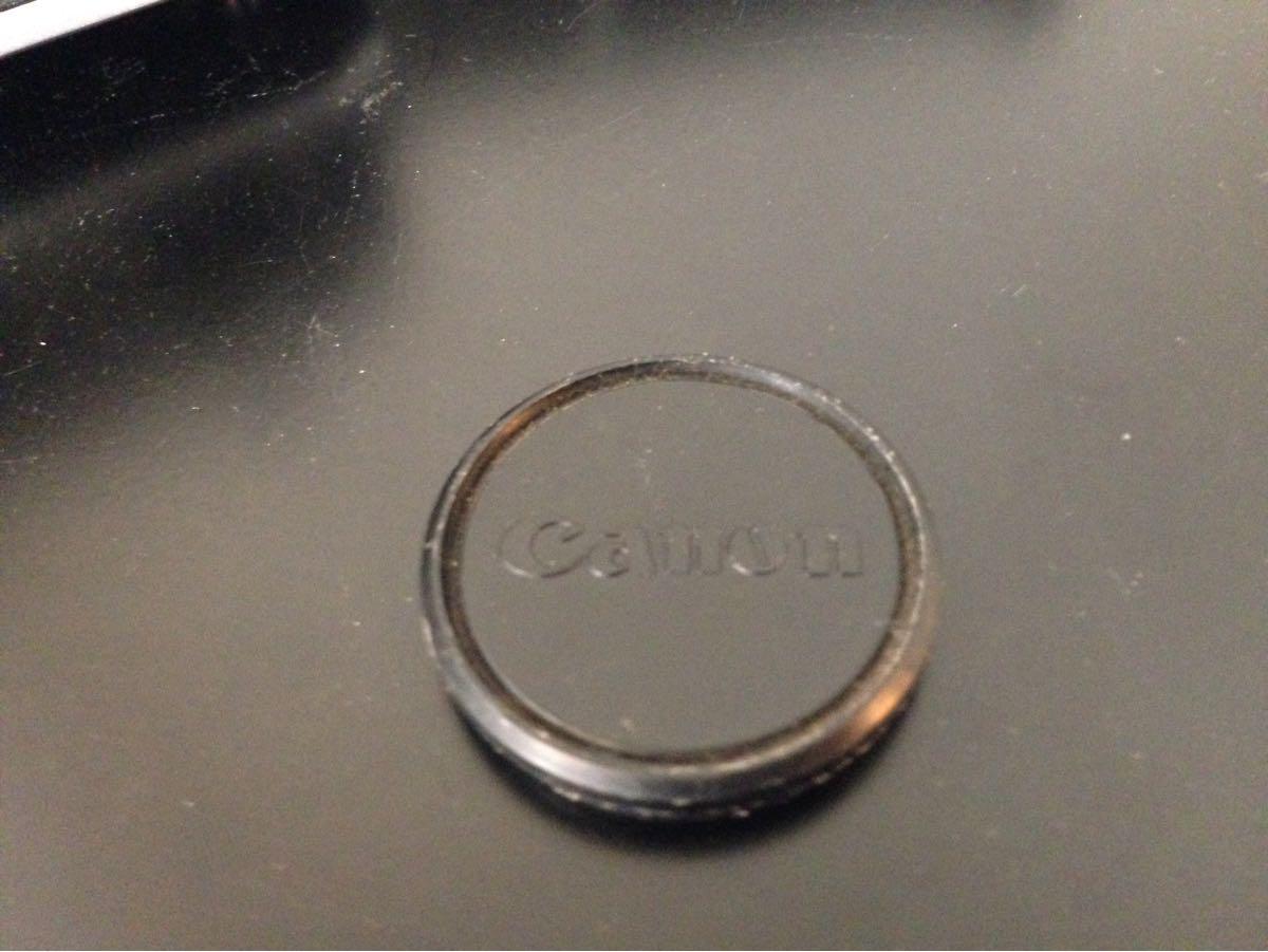 CANON7 CANON LENS 50mm 1:1.8_画像9