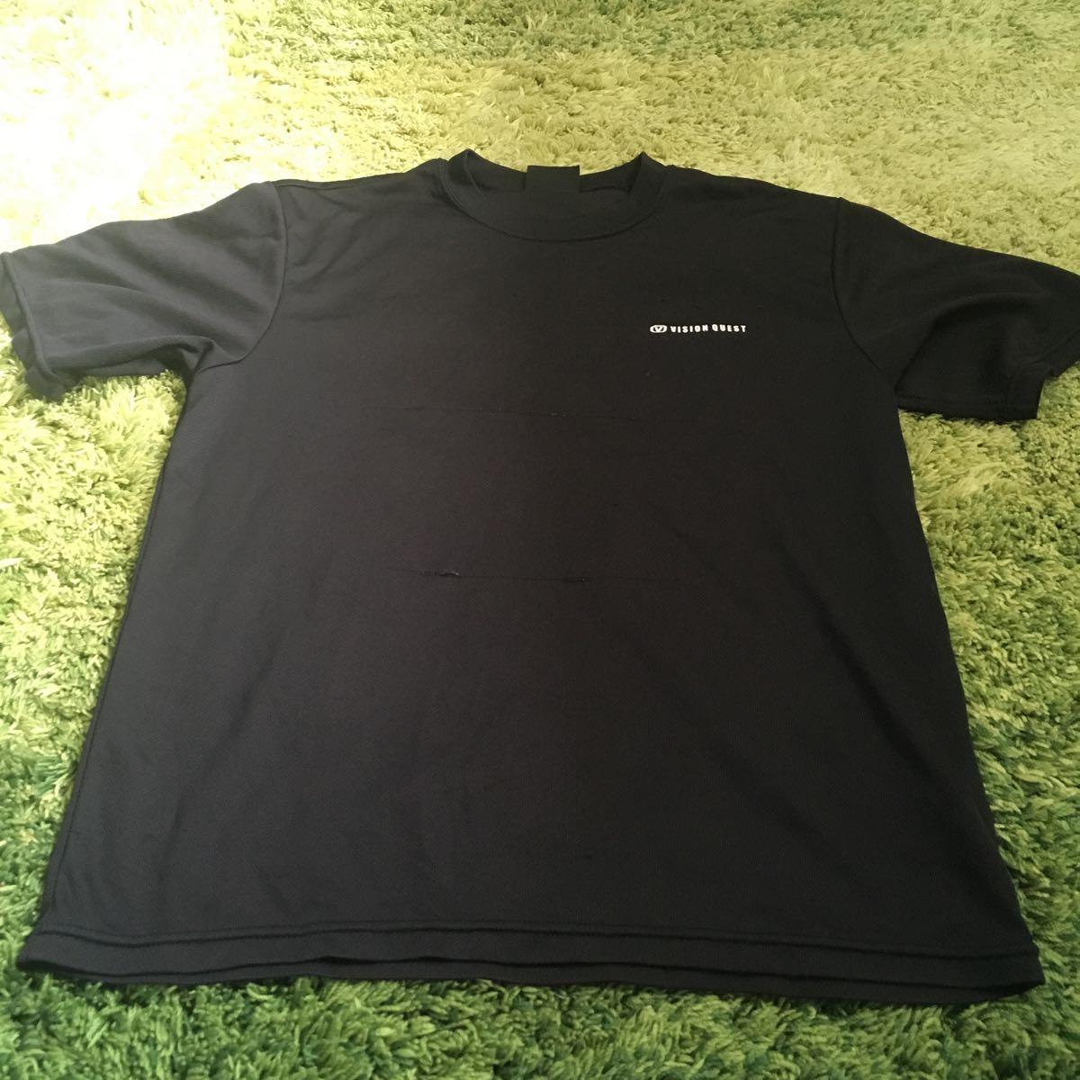 メッシュTシャツ_画像1