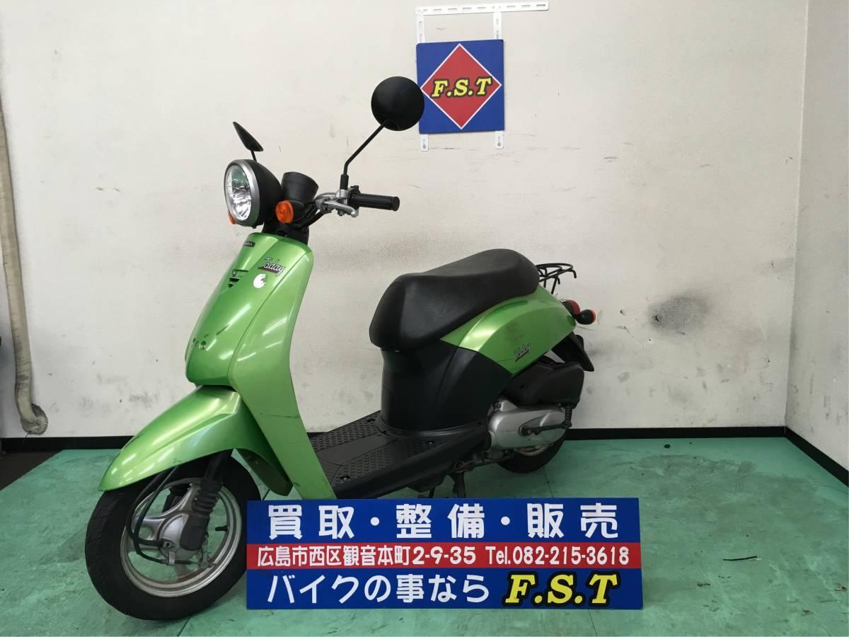 「人気車両 セル1発 機関良好 グリーン 通勤通学オススメ 広島より」の画像1