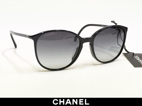 bc91bfea608 Chanel CHANEL new goods sunglasses regular goods  5278  black domestic  Ryuutsu 2018 year of