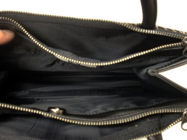限定 送料無料 一点品246-3印伝鹿革のバッグ一点品_画像5