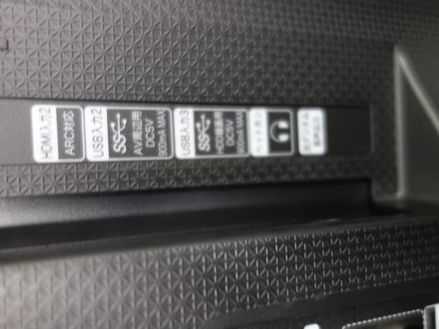 ハイセンス 55V型 4K対応液晶テレビ HDR対応 HJ55N5000_画像9