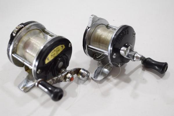 ダイワ シマノ リョービ リール スピニング タイコリール 片軸 両軸 17個セット まとめて 釣具 DAI-99_画像6