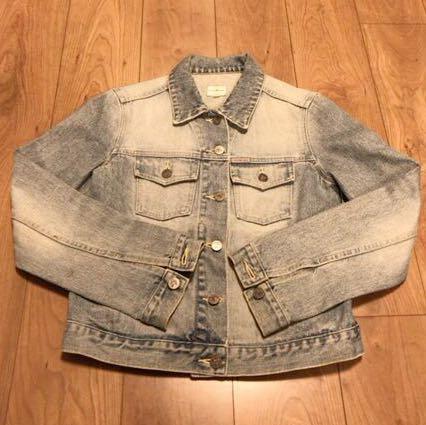 Calvin Klein Calvin Klein Denim jacket lady's sizeM
