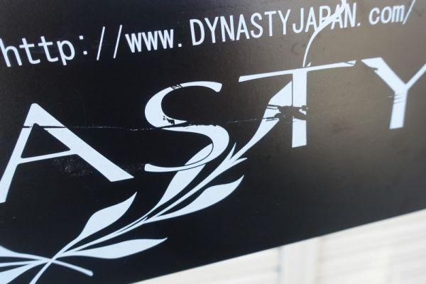 DYNASTY ダイナスティ ダーツ ボード スタンド ブラック C16_画像5