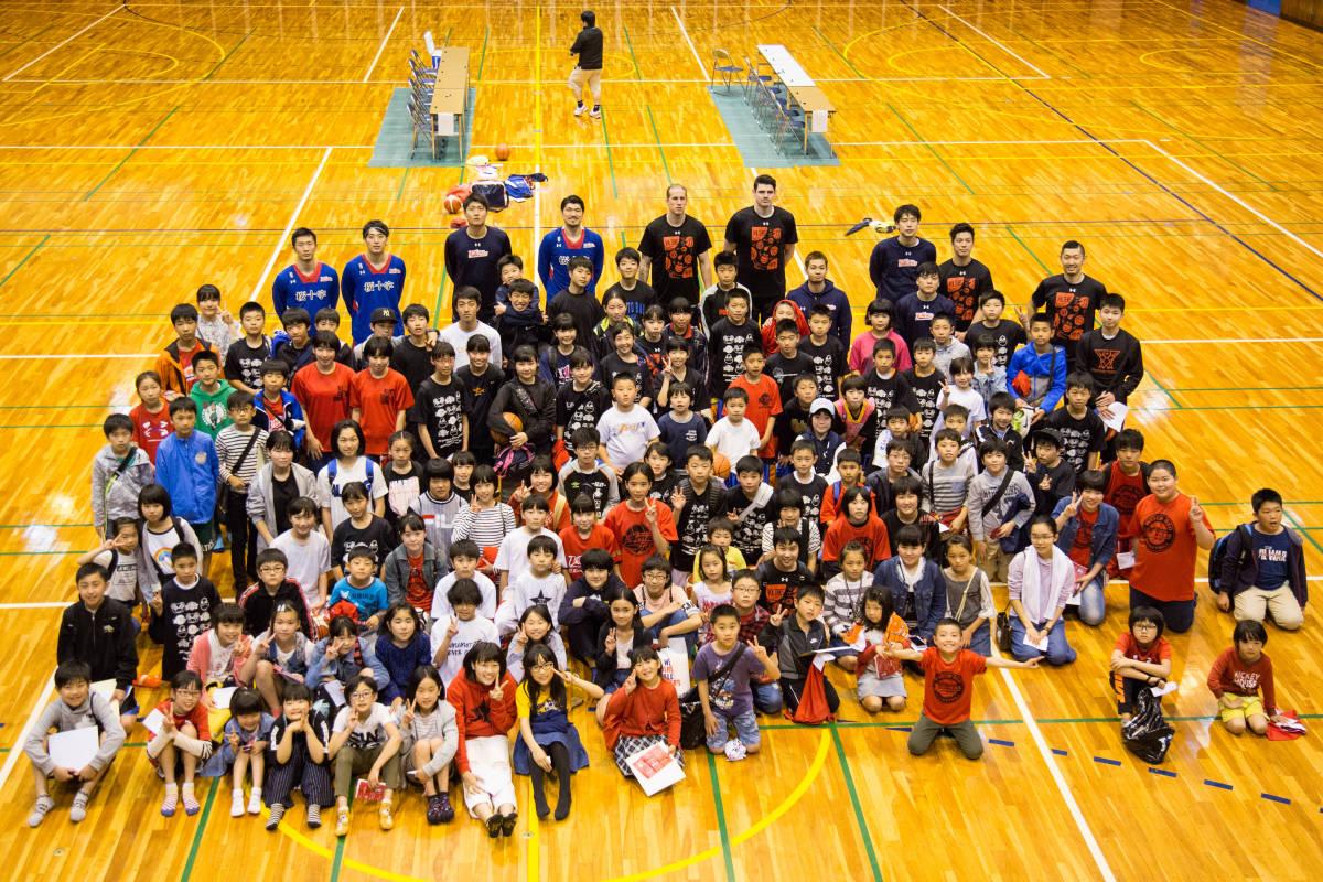 [チャリティー]#55横尾達泰 熊本ヴォルターズ サイン入り熊本地震復興マッチ限定ユニフォーム