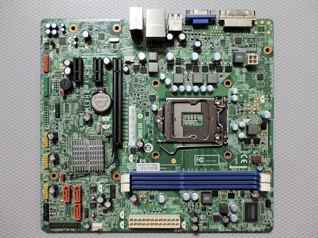 Lenovo ih61m motherboard bios