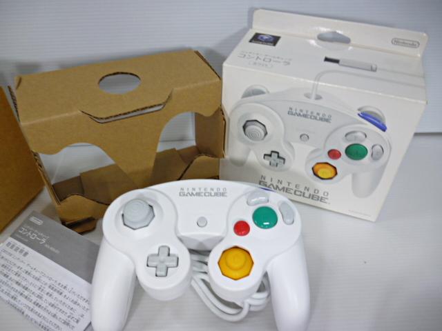 ★スマブラ有り 人気カラー多数 ゲームキューブ コントローラー (箱あり2個含む) 計10個セット_画像5