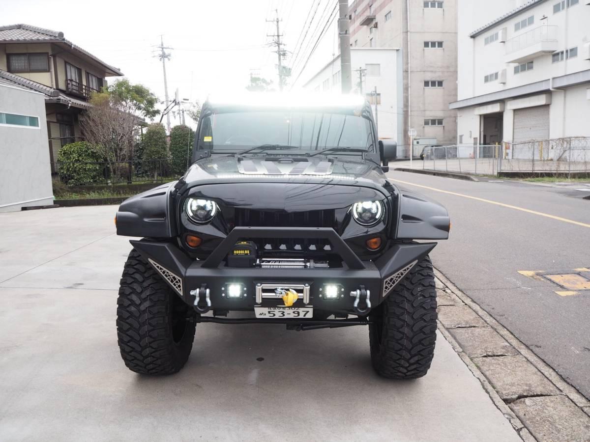 jeep jk led 50 jeep jk led 50 mozeypictures Images