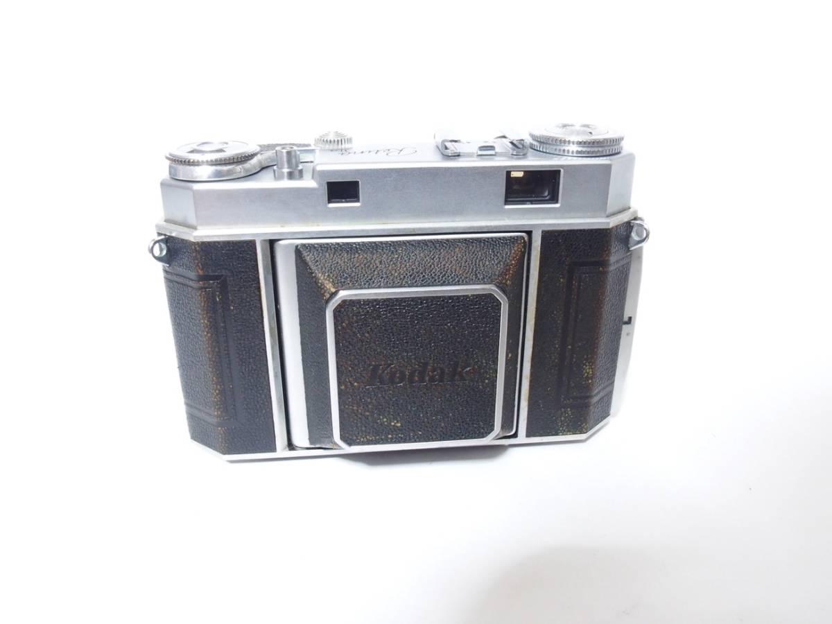 Kodak Retina Ⅱa 2a Xenon 50mm F2