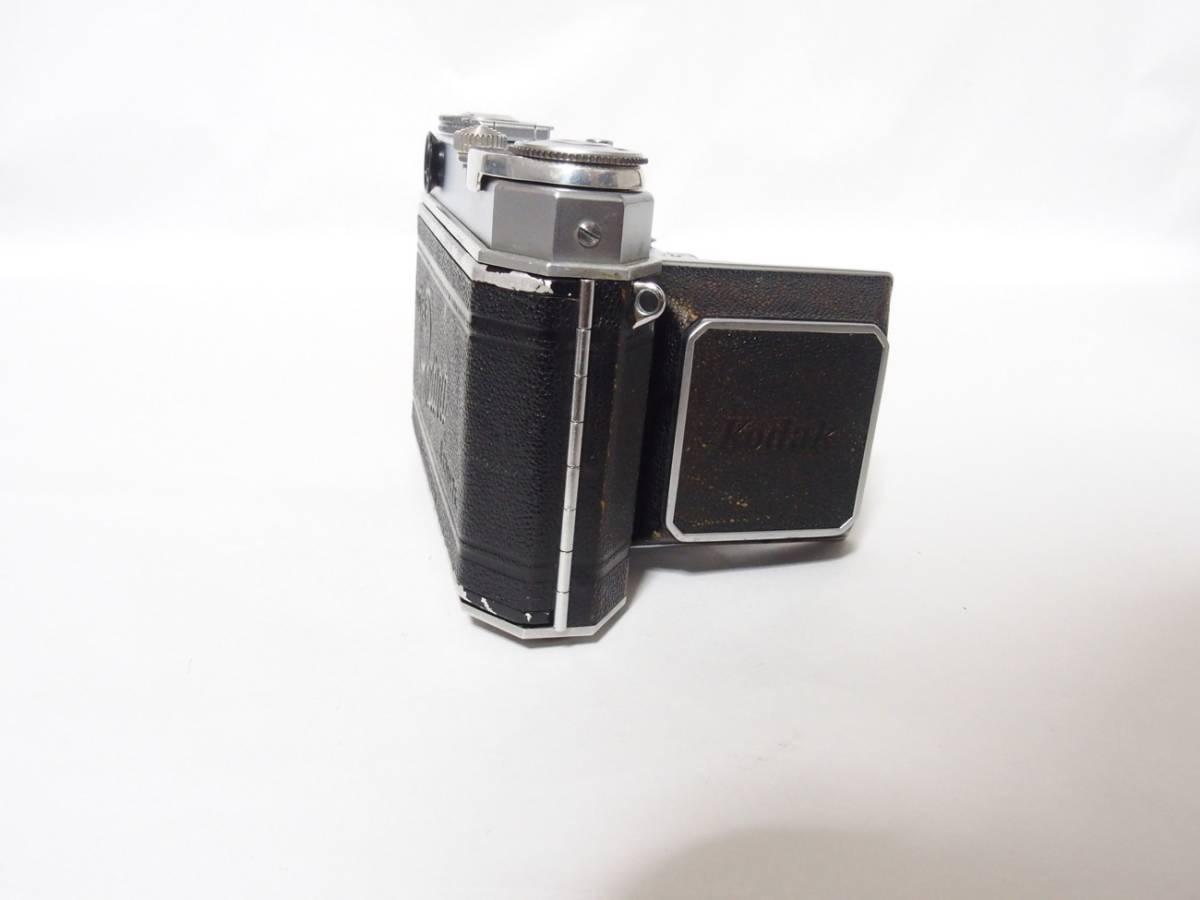 Kodak Retina Ⅱa 2a Xenon 50mm F2_画像6