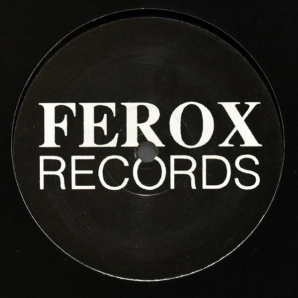 [限界最安値/ウォッチ2/即決2,500円/Russ Gabriel Too Funk 別名義/Colin Dale] Paul Hannah Adventures In Techno Soul Ferox Records_画像2