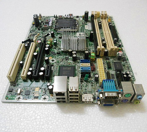 HP DC 7900 SFF Q45 for motherboard 462432-001 460969-001
