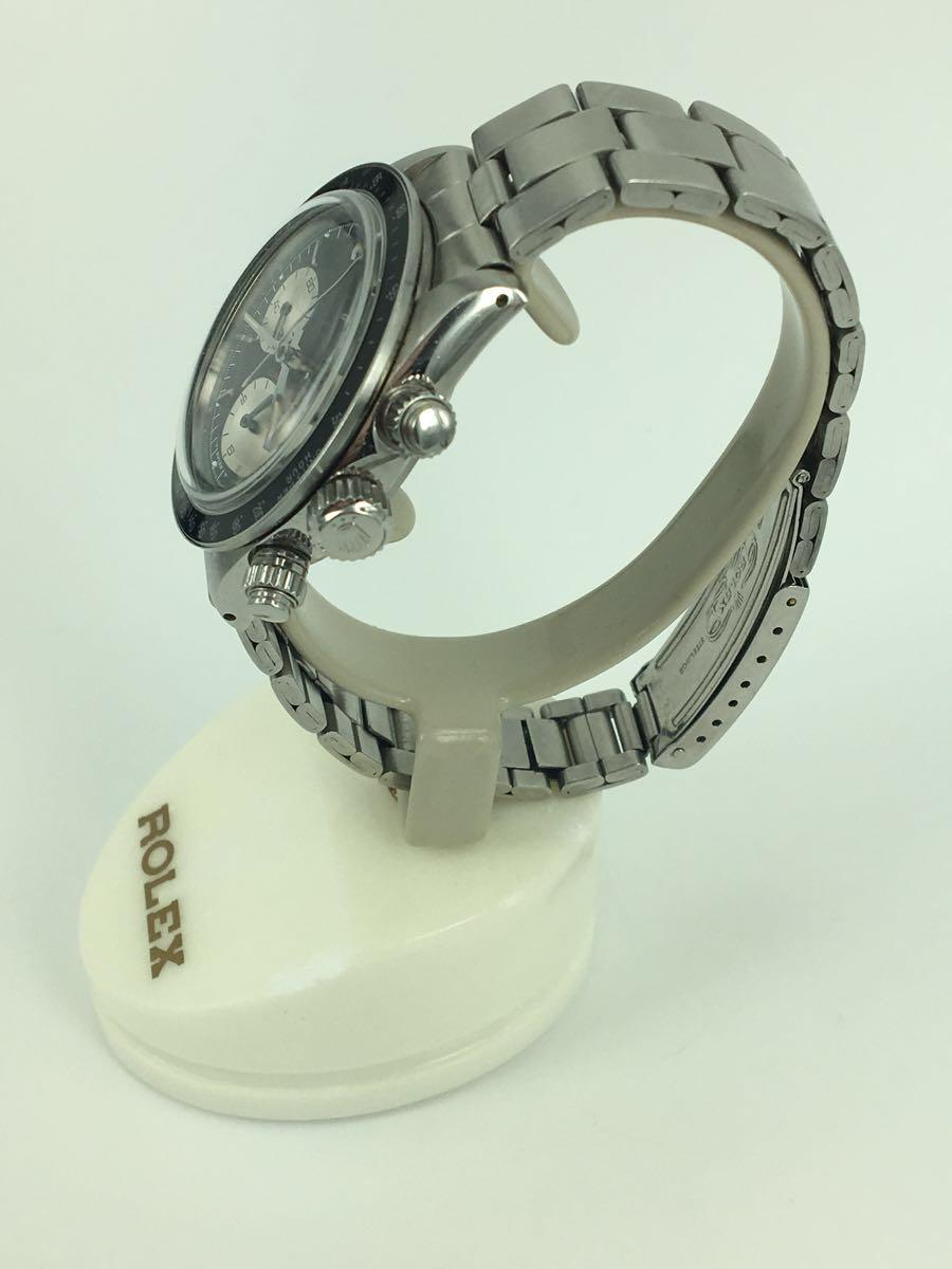 ★黒文字盤★ロレックス デイトナ Ref.6263 メンズ 腕時計【送料無料】_画像4