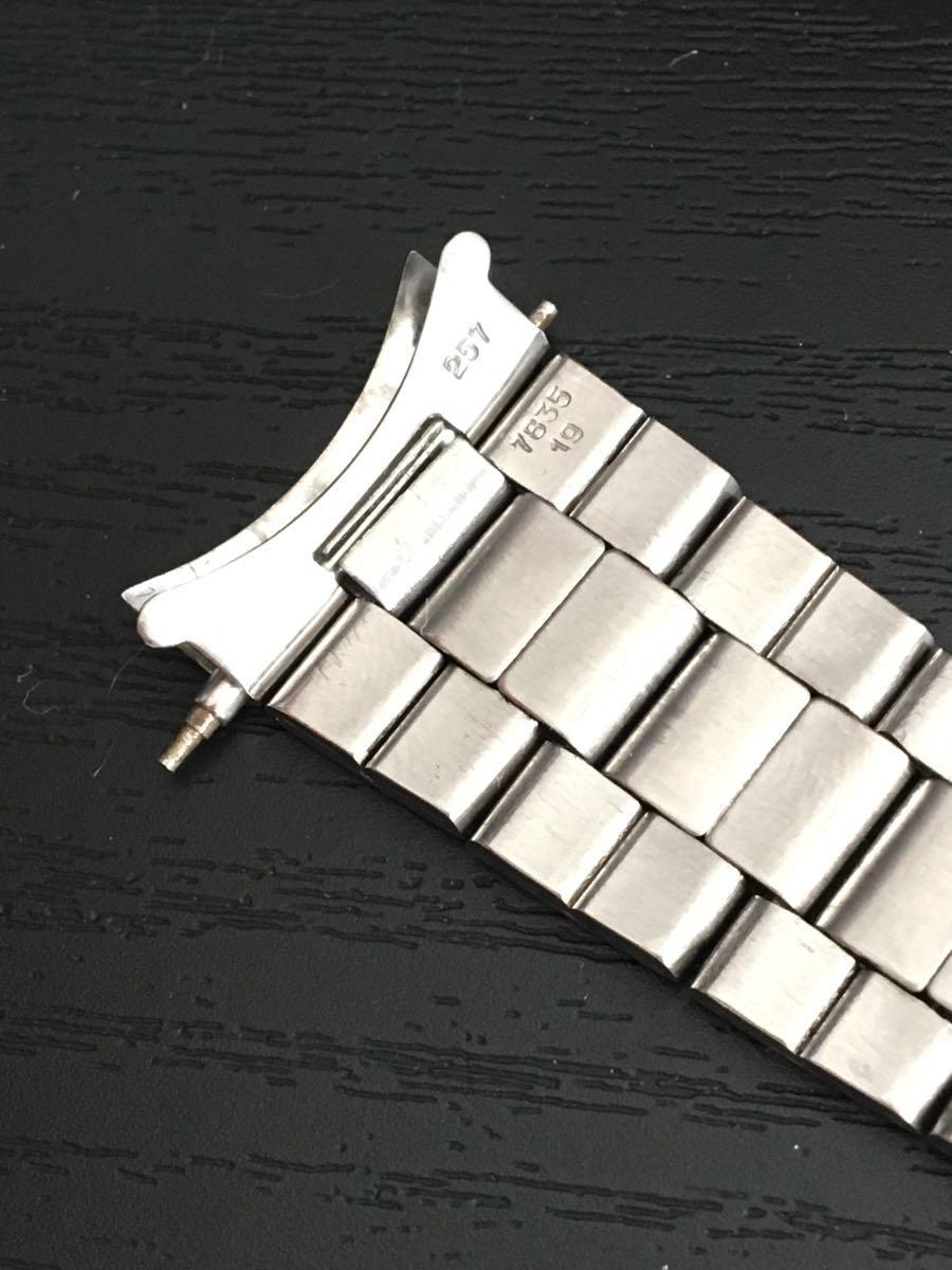 ★黒文字盤★ロレックス デイトナ Ref.6263 メンズ 腕時計【送料無料】_画像7