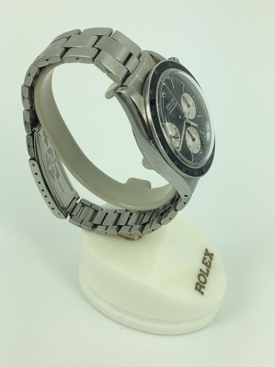 ★黒文字盤★ロレックス デイトナ Ref.6263 メンズ 腕時計【送料無料】_画像5