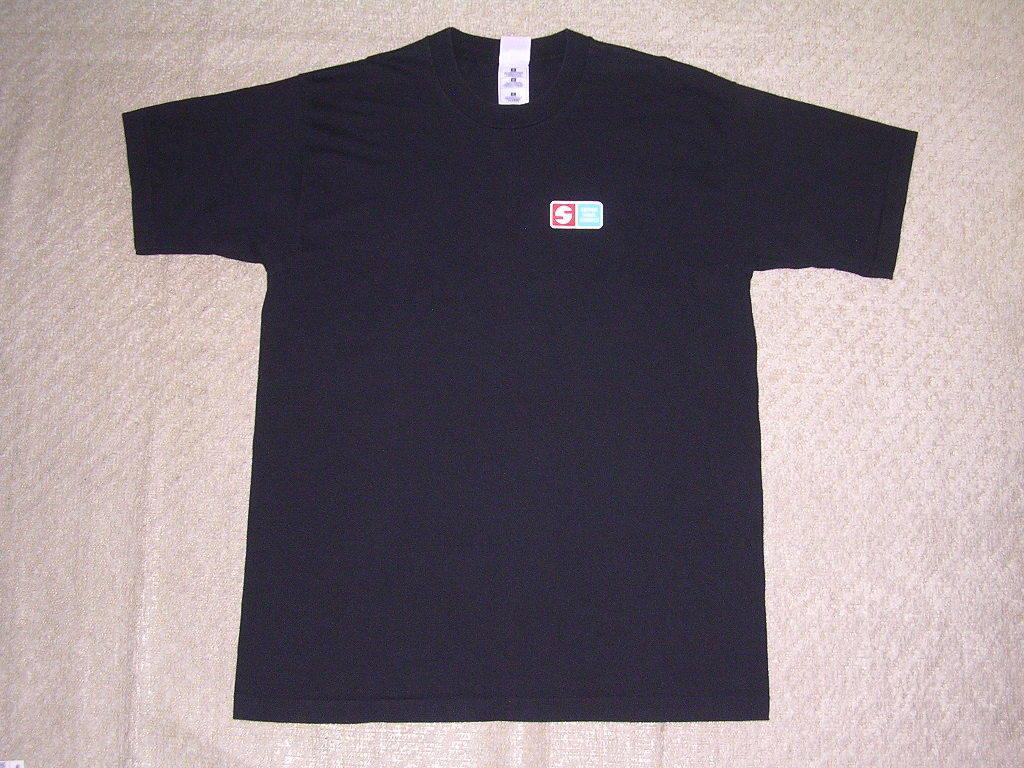 希少 レア SUPER SOUL SONICS Tシャツ L 黒 スーパーソウルソニックス_画像1