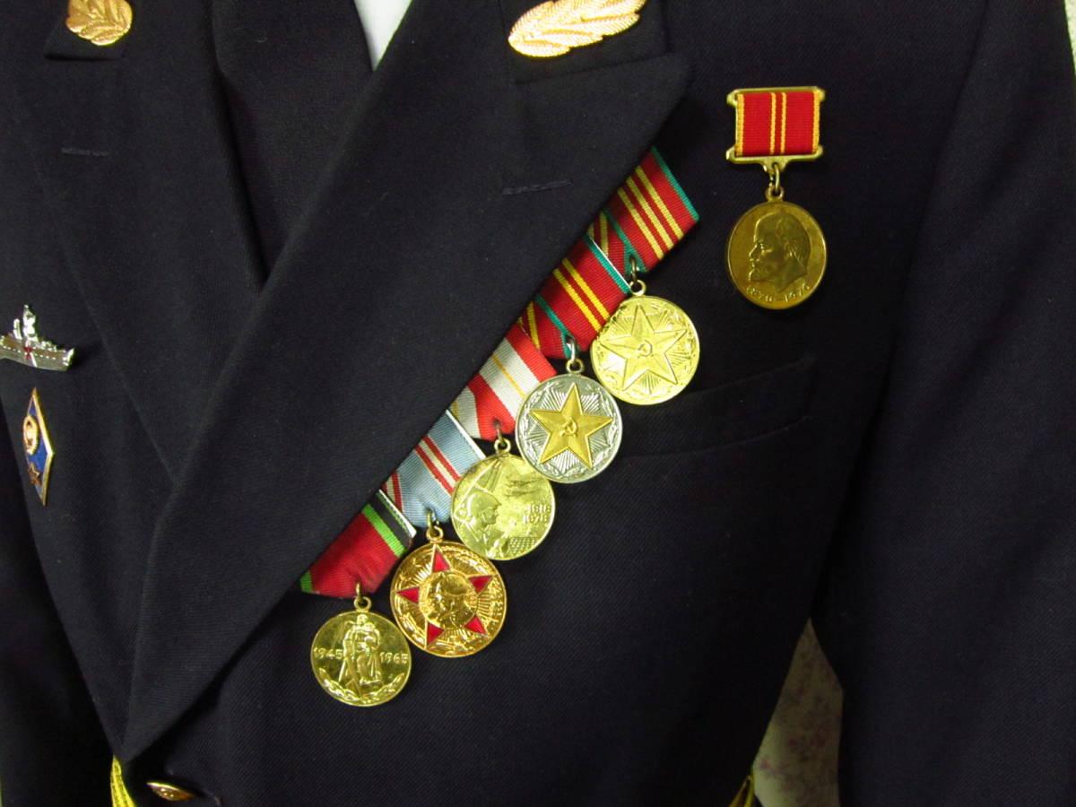 ношение медалей на пиджаке фото