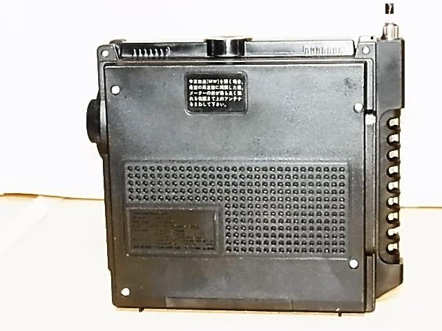 ★【 RF-877 】クーガNo.7 ワイドFM 対応 National Panasonic♪ 興味ある方にどうぞ ラジオ中古品18032924_画像9