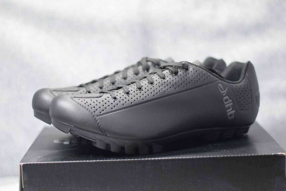 dhb Dorica MTB cycle shoes 46 29.7cm: Real Yahoo auction salling