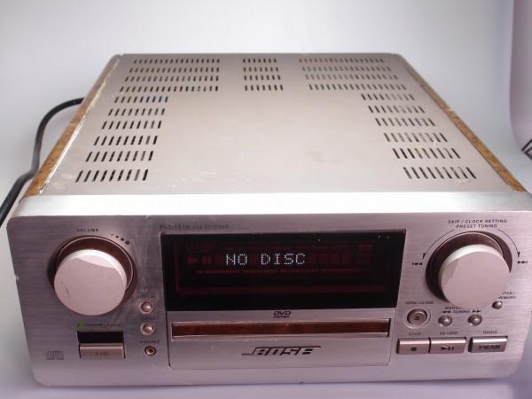 Bose CDレシーバーアンプ PLS-1510 ジャンク 送料無料