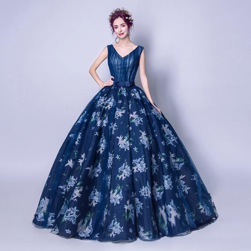 素敵なカラードレス 結婚式 披露宴 お色直し 二次会 パーティー 演奏会 発表会 ステージ衣装 TS225_画像2