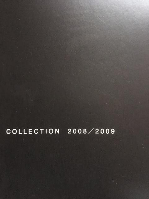 ハミルトンの商品カタログ 2008年版 本カタログと簡易カタログ_画像6
