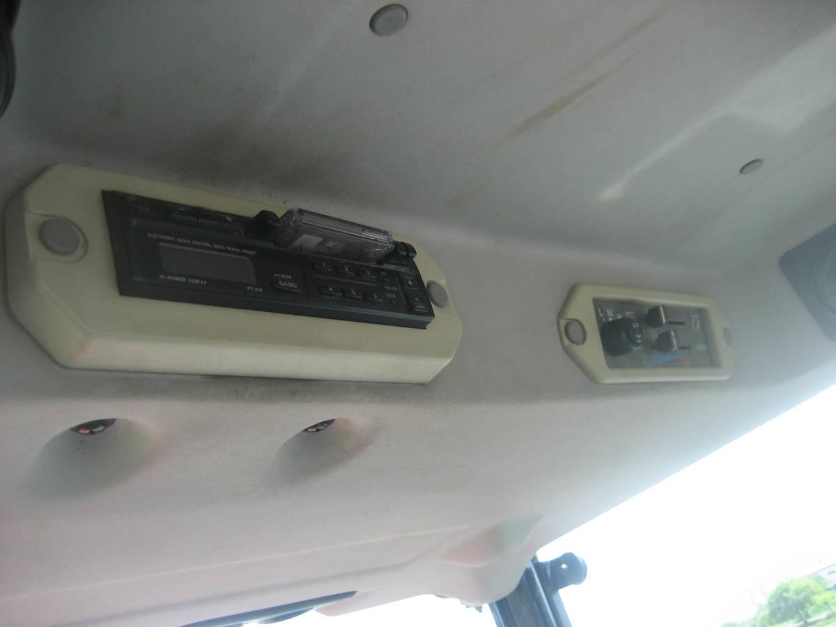 ヤンマー エコトラ キャビン エアコン 逆転 EF328! トラクター_画像9