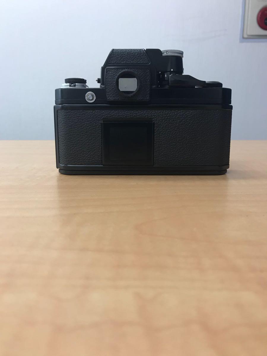 ニコン Nikon F2 Photomic A 中古品 (ジャンク品)レンズ 2本_画像2