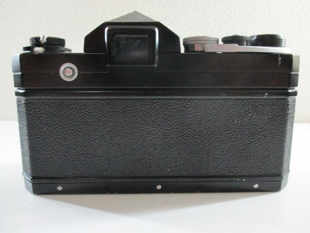 Nikon ニコン F アイレベル ブラック _画像9