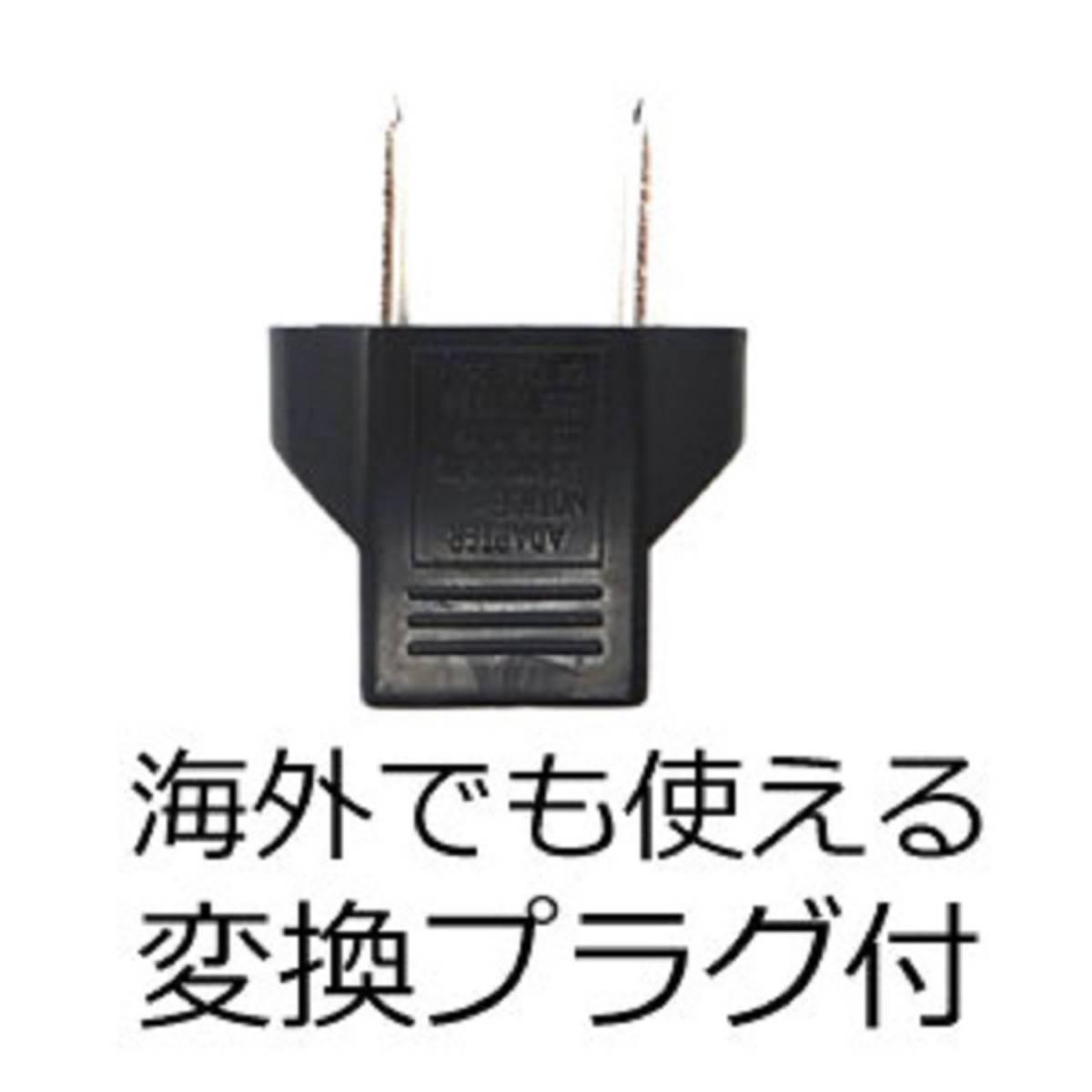 Panasonicパナソニック VW-VBK180互換プレミアム充電器HDC-TM70/HDC-TM60/HDC-HS60/HDC-TM35/HDC-TM90/HDC-TM95/HDC-TM85/HDC-TM45_画像3