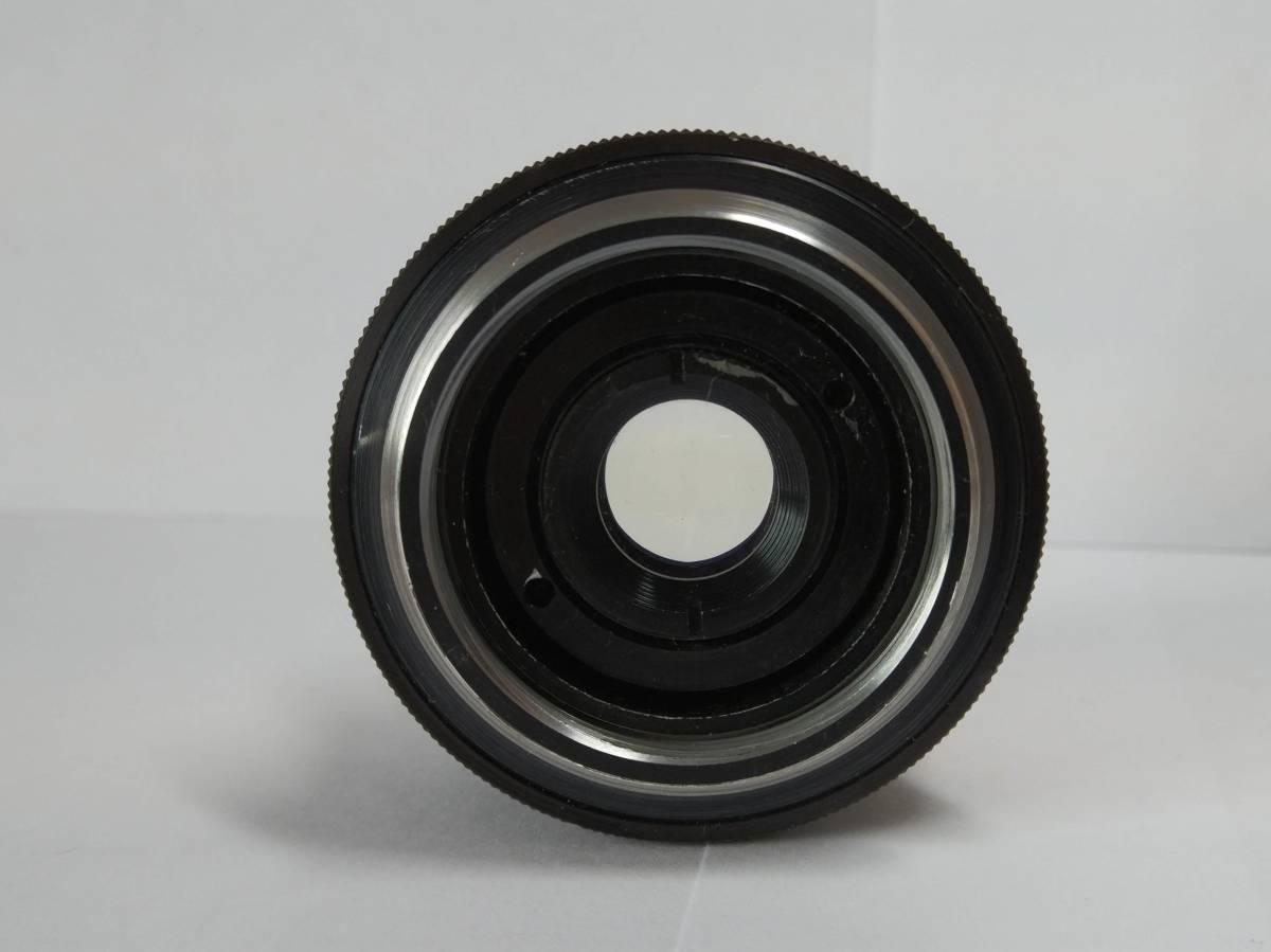 新品!M39 インダスター50-2 Industar 50mm TESSAR M39 KMZ #885B_画像5