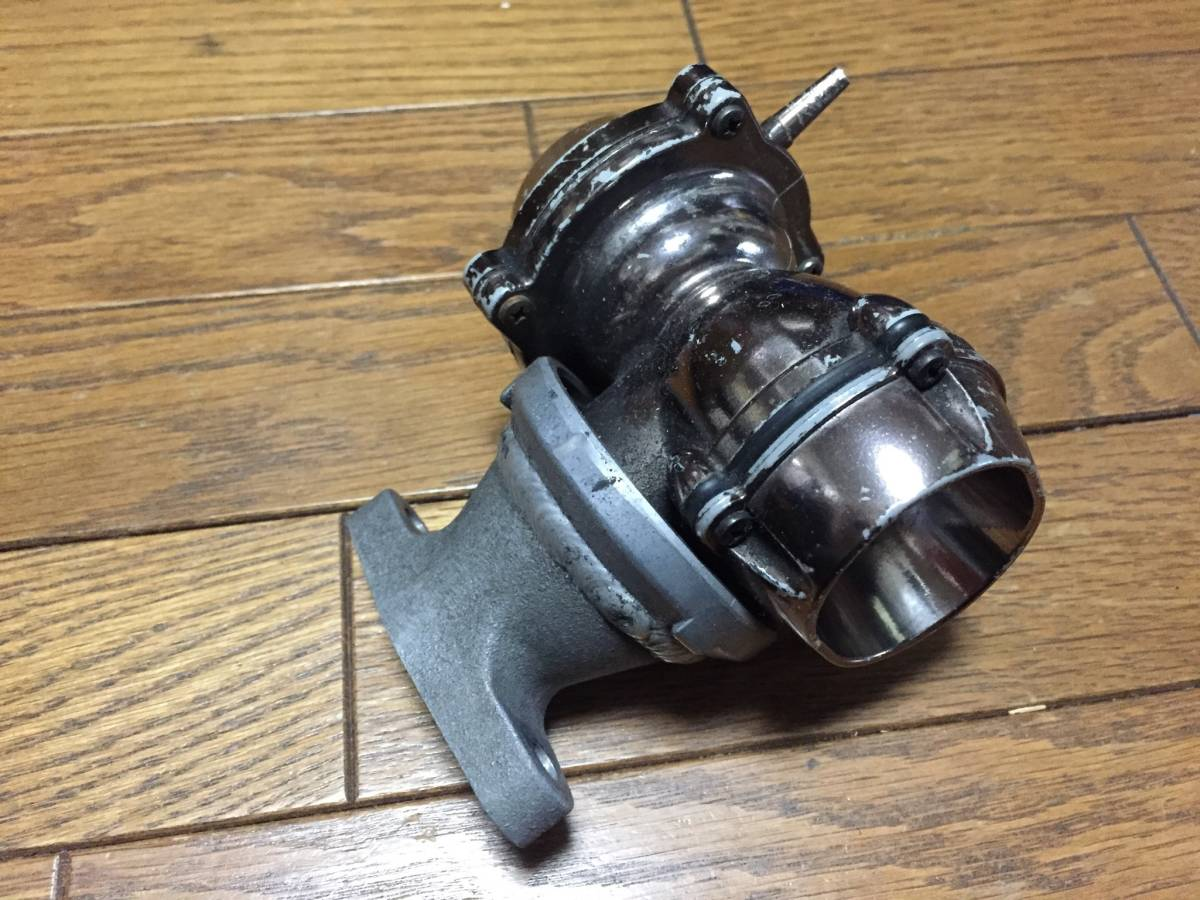 カプチーノ用 HKS SQV シーケンシャルブローオフバルブ