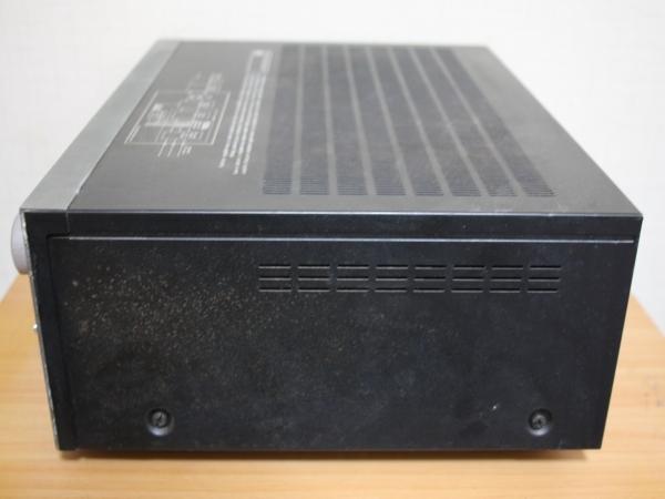 SONY プリメインアンプ TA-F6B ジャンク_画像5