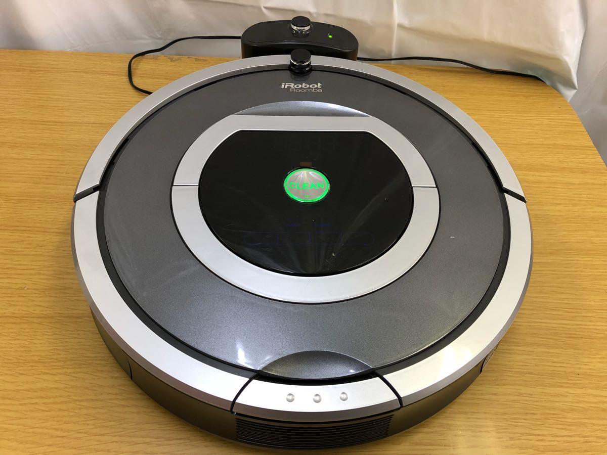 【売切り】iRobot Roomba ルンバ 日本正規品 700シリーズ 780 2015年製