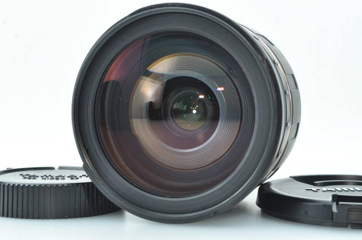 ★極上外観★タムロン TAMRON AF 28-200mm f3.8-5.6 MACRO NIKON #3401