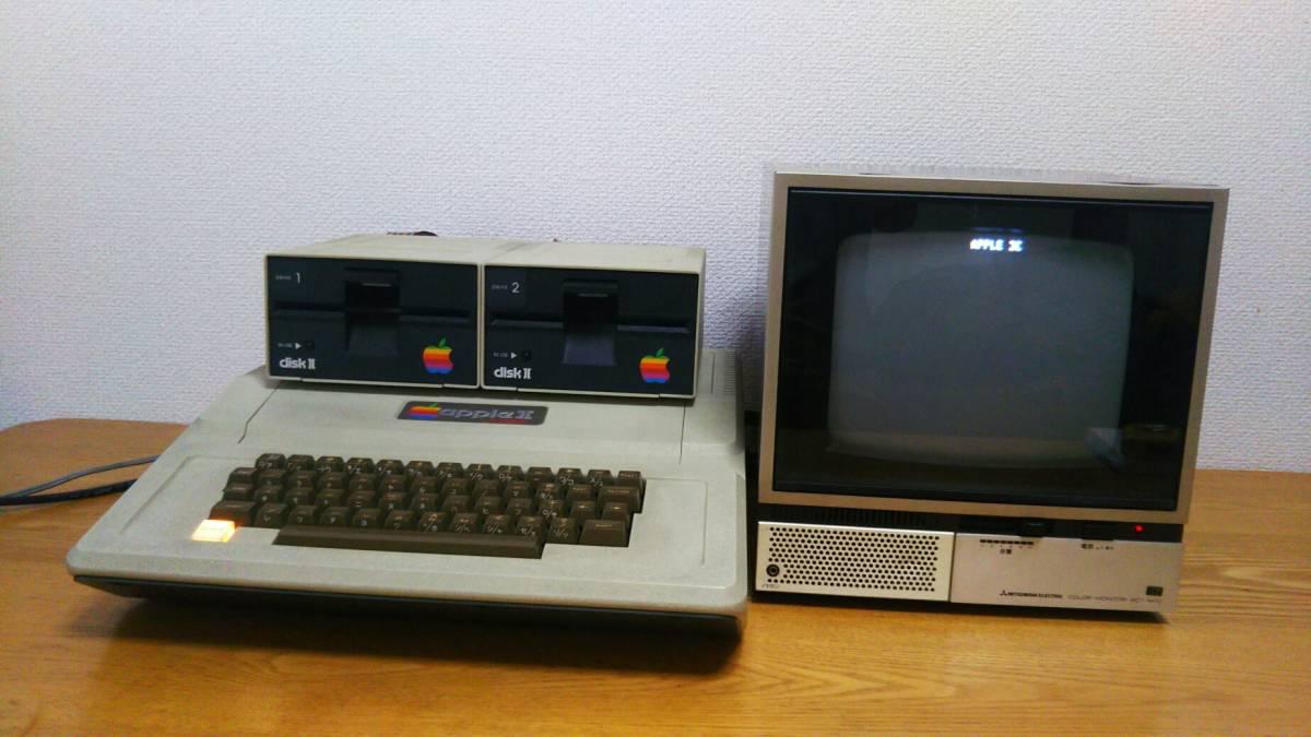 Apple II j-plus