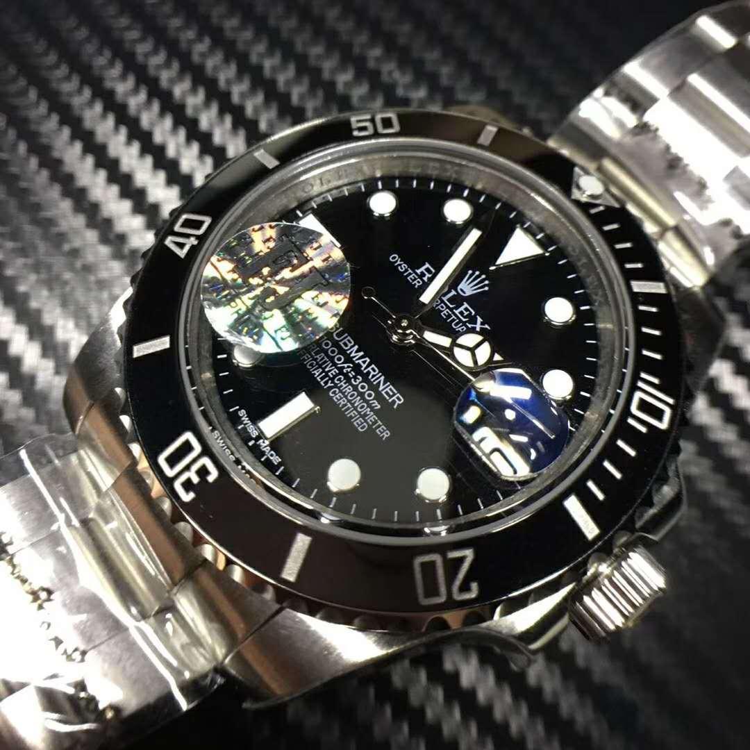 Rolexシードゥエラー ディープシー ロレックス ブラック メンズ ランダム 腕時計