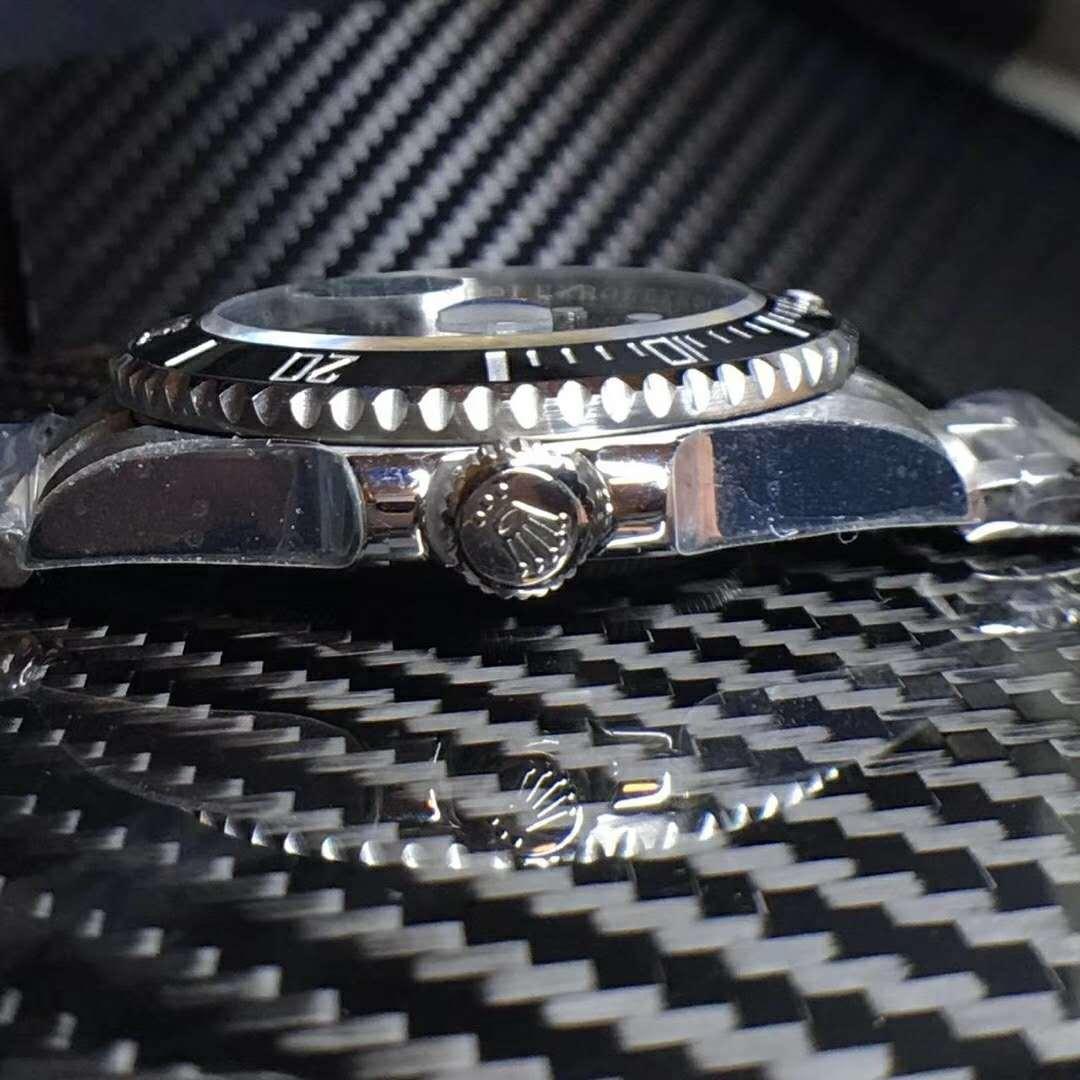 Rolexシードゥエラー ディープシー ロレックス ブラック メンズ ランダム 腕時計_画像2