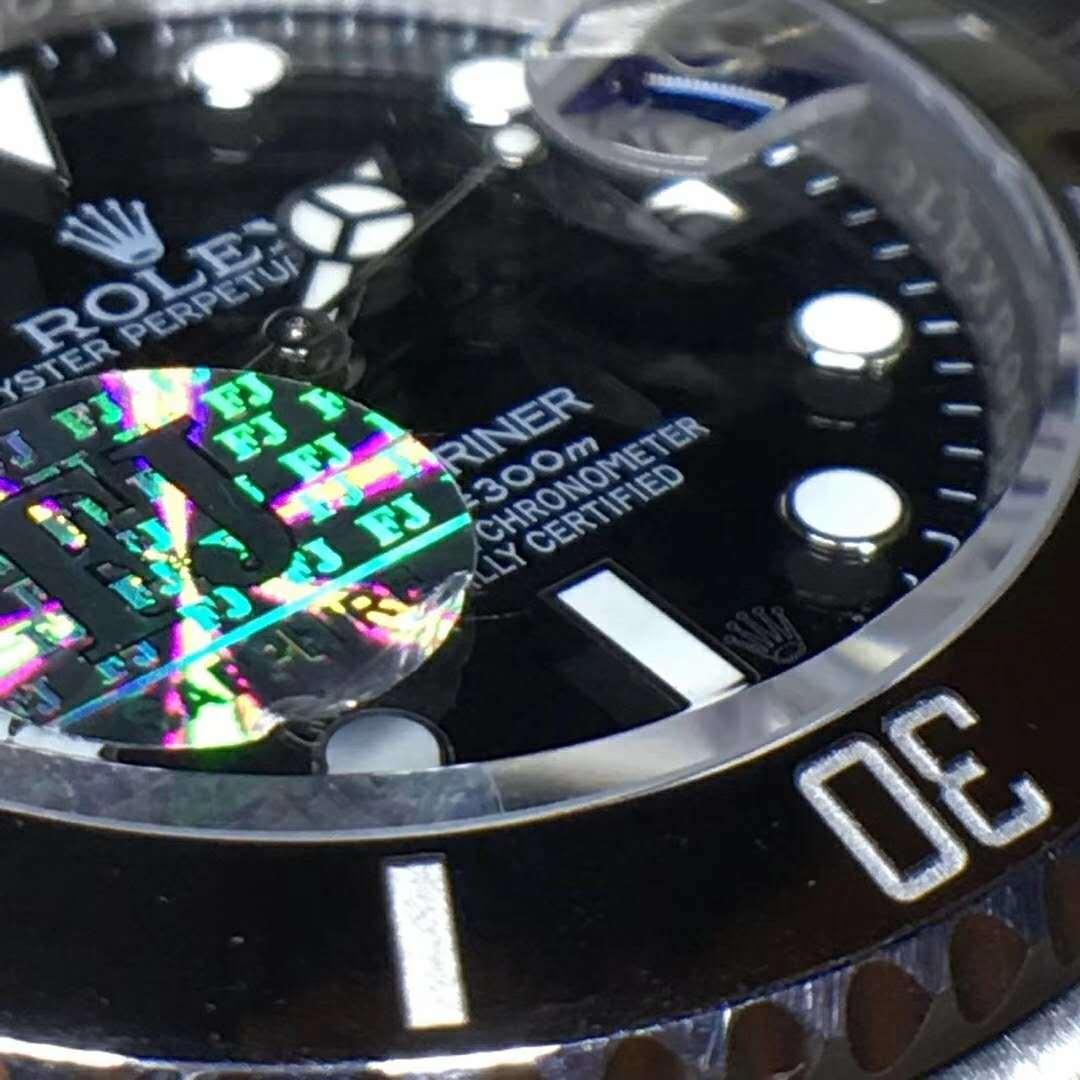 Rolexシードゥエラー ディープシー ロレックス ブラック メンズ ランダム 腕時計_画像3