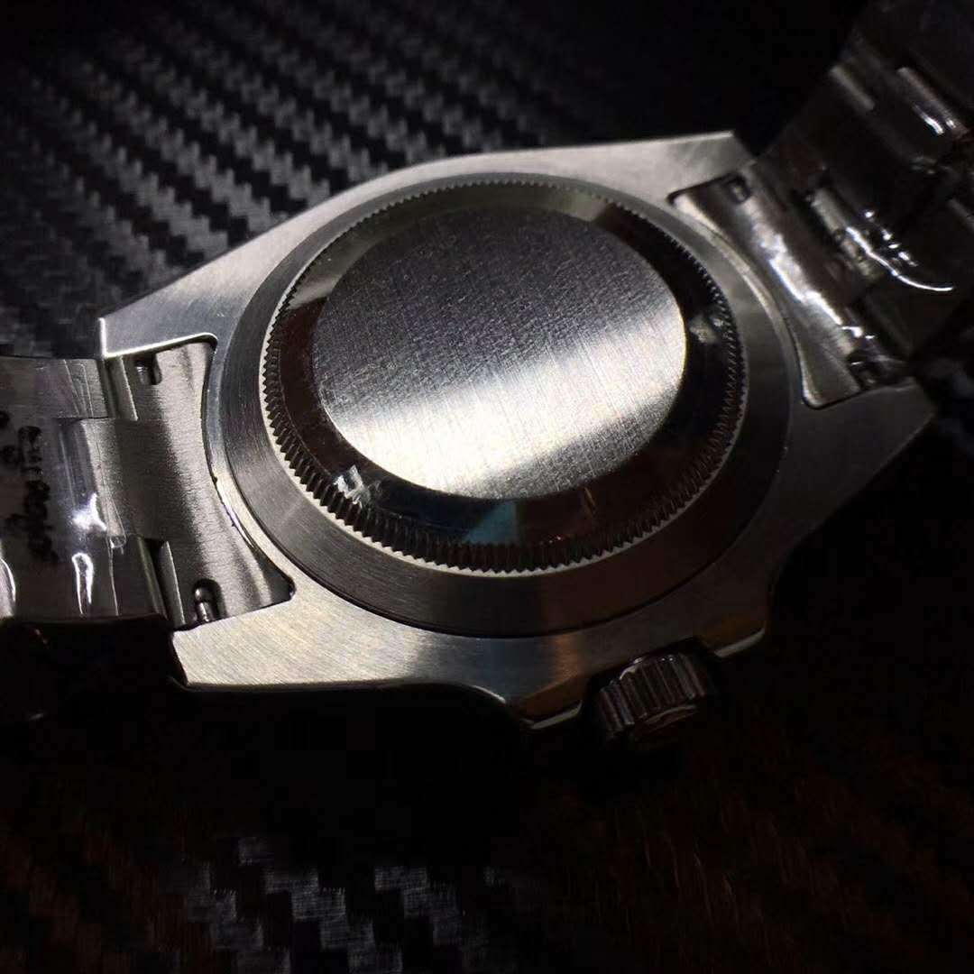 Rolexシードゥエラー ディープシー ロレックス ブラック メンズ ランダム 腕時計_画像4