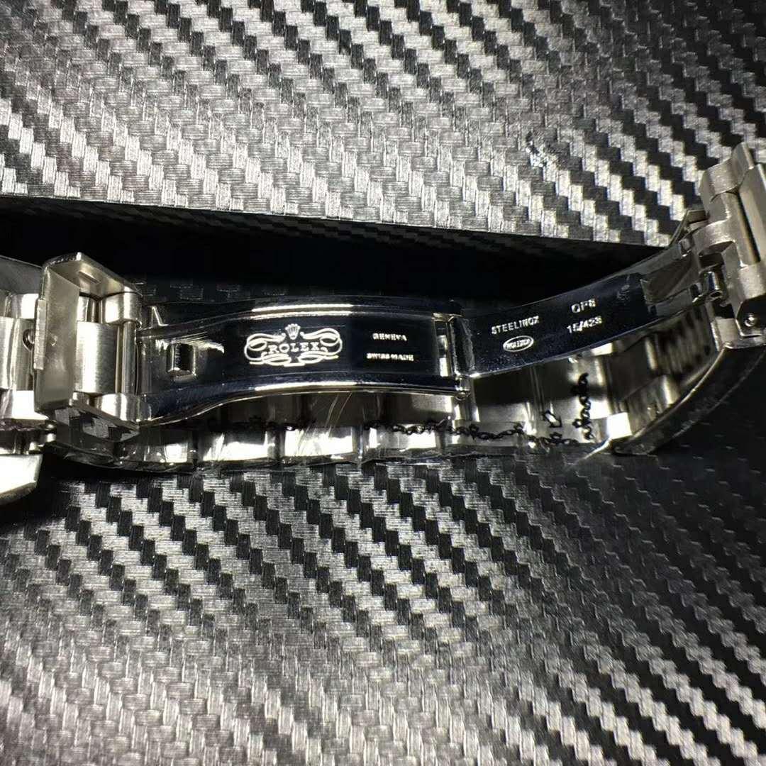 Rolexシードゥエラー ディープシー ロレックス ブラック メンズ ランダム 腕時計_画像5