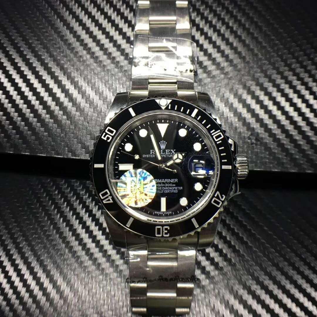 Rolexシードゥエラー ディープシー ロレックス ブラック メンズ ランダム 腕時計_画像7