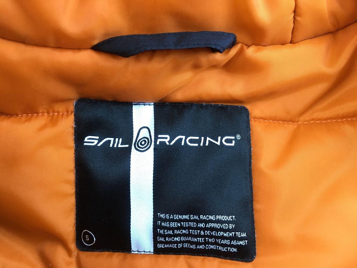 良品Sail Racing Gamma WS jkt(s)mゴアwind stopperセイルレーシングgoreウインドストッパー ジャケット_画像8