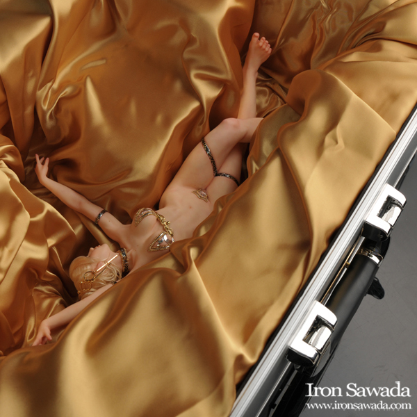 ☆ Iron Sawada ☆ 舞 【Odoriko】 ☆_画像4