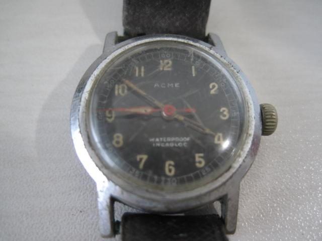 ★ジャンク ビンテージ ACME 腕時計★