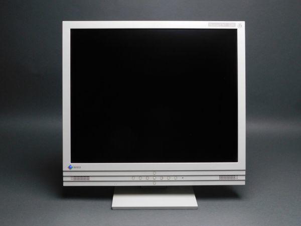 EIZO FlexScan L767 モニター〔19インチ〕動作確認済み gln1805002