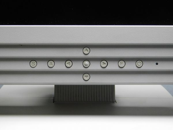 EIZO FlexScan L767 モニター〔19インチ〕動作確認済み gln1805002_画像6
