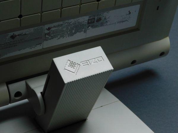 EIZO FlexScan L767 モニター〔19インチ〕動作確認済み gln1805002_画像8