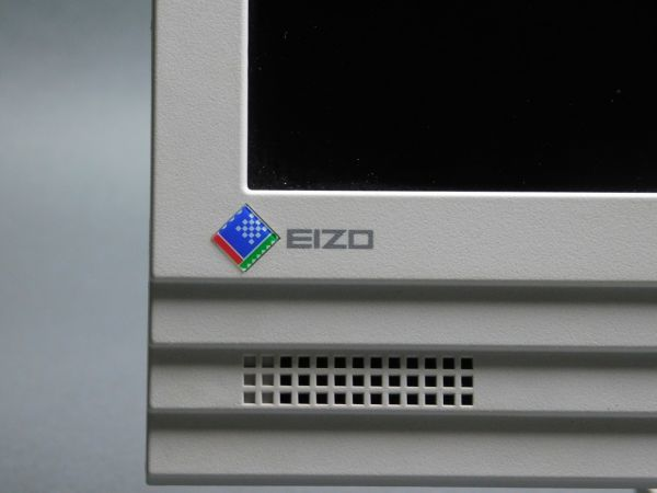 EIZO FlexScan L767 モニター〔19インチ〕動作確認済み gln1805002_画像5